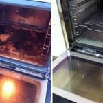 Marigolds Professional Cleaning Company Leeds - Oven Cleaning - Ebony Directory