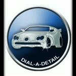 Dial A Detail Car Valeting London Mobile Car Wash - detailing - car valenting - logo - Ebony Directory.com Black Business Directory
