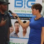 BBIG Black Business Investment Group