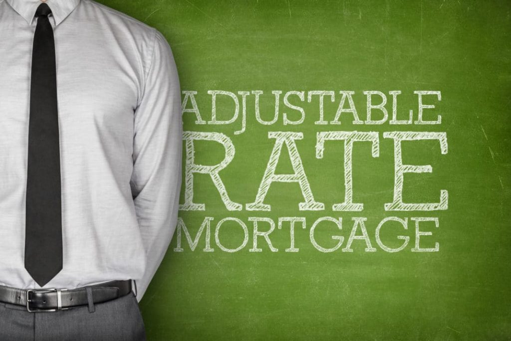 Adjustable Rate Mortgages - ebonydirectory.com