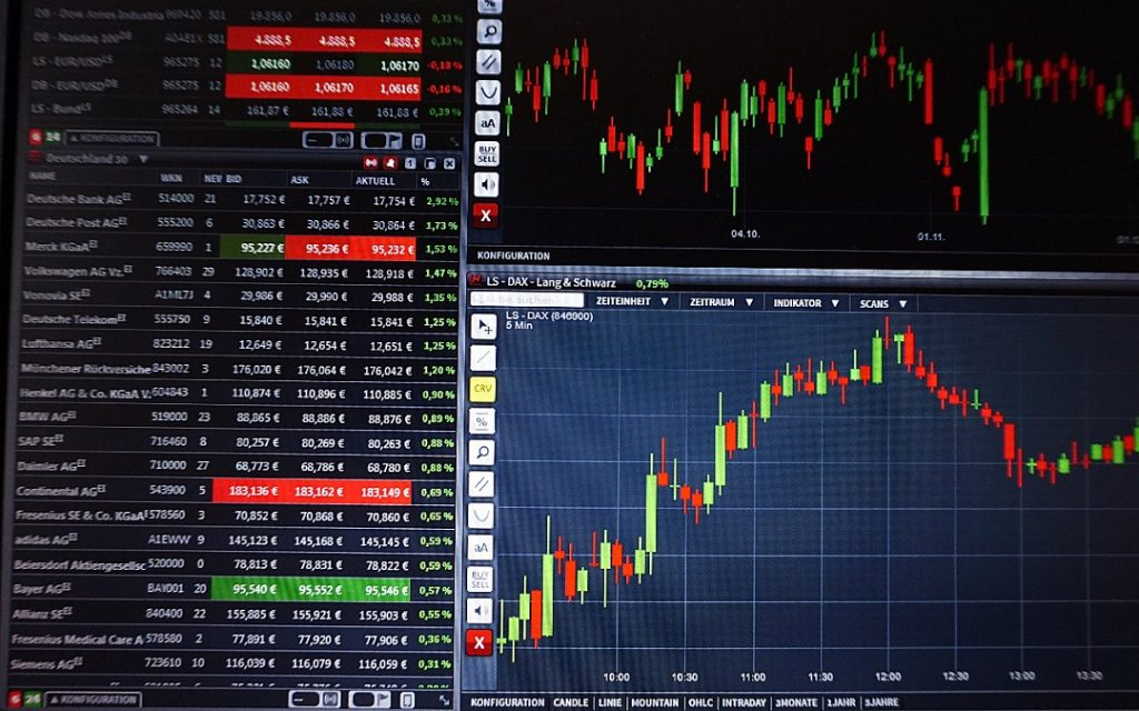 Stock Trading System - ebonydirectory.com