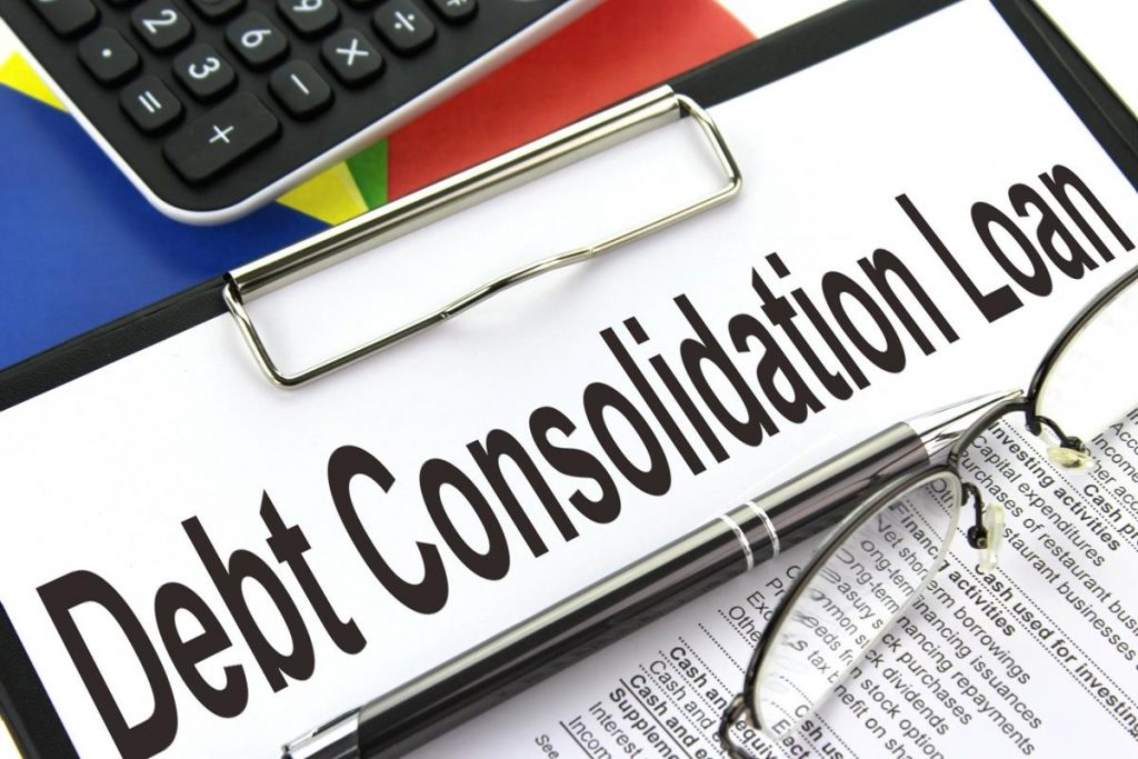 Debt Consolidation Loan - ebonydirectory.com